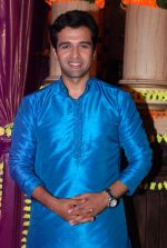 Sachin Shroff at Tumhari Pakhi 200 episodes celebrations in Filmcity on 20th Aug 2014 (58)_53f58d208ecd0.JPG