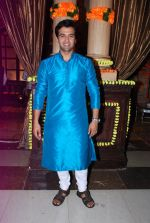 Sachin Shroff at Tumhari Pakhi 200 episodes celebrations in Filmcity on 20th Aug 2014 (60)_53f58d23a42ae.JPG