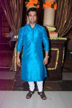 Sachin Shroff at Tumhari Pakhi 200 episodes celebrations in Filmcity on 20th Aug 2014 (61)_53f58d251fd06.JPG