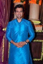 Sachin Shroff at Tumhari Pakhi 200 episodes celebrations in Filmcity on 20th Aug 2014 (63)_53f58d2812c79.JPG