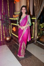 Shraddha Arya at Tumhari Pakhi 200 episodes celebrations in Filmcity on 20th Aug 2014 (72)_53f58d45b3fb0.JPG