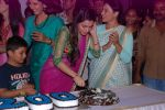 Shraddha Arya, Anita Raj at Tumhari Pakhi 200 episodes celebrations in Filmcity on 20th Aug 2014 (11)_53f58d567e7e8.JPG