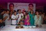 Shraddha Arya, Anita Raj at Tumhari Pakhi 200 episodes celebrations in Filmcity on 20th Aug 2014 (7)_53f58d51ebb11.JPG