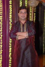 Varun Badola at Tumhari Pakhi 200 episodes celebrations in Filmcity on 20th Aug 2014 (45)_53f58d303f713.JPG
