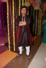 Varun Badola at Tumhari Pakhi 200 episodes celebrations in Filmcity on 20th Aug 2014 (46)_53f58d31ae869.JPG