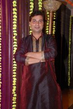 Varun Badola at Tumhari Pakhi 200 episodes celebrations in Filmcity on 20th Aug 2014 (49)_53f58d3638990.JPG
