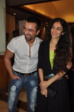 Ajaz Khan, Neha Mehta at Marudhar Album Launch in Mumbai on 21st Aug 2014(267)_53f72e1a48bd1.JPG