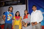 Akhil Kapur promoted his upcoming film Desi Kattey at a College Event on 21st Aug 2014 (8)_53f74bbe2e5a9.JPG
