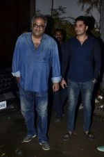 Boney Kapoor at Sanjay Kapoor_s Tevar launch in Goregaon on 21st Aug 2014 (106)_53f72929966c6.JPG