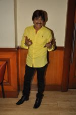 Ehsaan Qureshi at Marudhar Album Launch in Mumbai on 21st Aug 2014(225)_53f72dd4d6a85.JPG