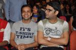 Kapil Sharma, Rajeev Thakur at Marudhar Album Launch in Mumbai on 21st Aug 2014(353)_53f72c8baf657.JPG