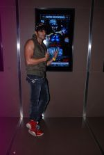 Karanvir Bohra at Mumbai 125 Kms bash in Mumbai on 21st Aug 2014 (9)_53f72a9229cbf.JPG