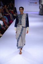 Model walk the ramp for Alavila at Lakme Fashion Week Winter Festive 2014 Day 3 on 21st Aug 2014 (52)_53f73ee217ff4.JPG