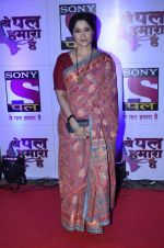 Nishigandha Wad at Pal Channel red carpet in Filmcity, Mumbai on 21st Aug 2014 (246)_53f725ca41382.JPG