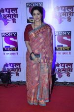 Nishigandha Wad at Pal Channel red carpet in Filmcity, Mumbai on 21st Aug 2014 (249)_53f725d1af149.JPG