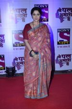 Nishigandha Wad at Pal Channel red carpet in Filmcity, Mumbai on 21st Aug 2014 (255)_53f725e027d59.JPG