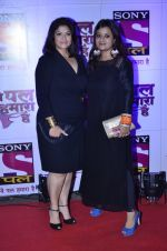 Pragati Mehra at Pal Channel red carpet in Filmcity, Mumbai on 21st Aug 2014 (359)_53f725b6d2899.JPG