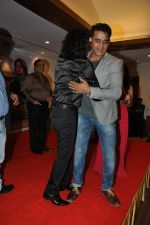 Raja Hasan, Ravi Kishan at Marudhar Album Launch in Mumbai on 21st Aug 2014(389)_53f72f6ba48ec.JPG