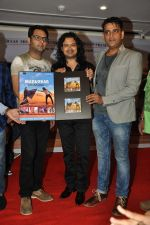 Raja Hasan, Ravi Kishan, Kapil Sharma at Marudhar Album Launch in Mumbai on 21st Aug 2014(452)_53f72f7802f0c.JPG