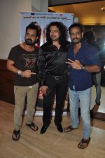 Raja Hasan, Toshi Sabri, Sharib Sabri at Marudhar Album Launch in Mumbai on 21st Aug 2014(304)_53f72f7ae3cdd.JPG