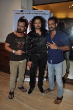Raja Hasan, Toshi Sabri, Sharib Sabri at Marudhar Album Launch in Mumbai on 21st Aug 2014(307)_53f72f7c39630.JPG