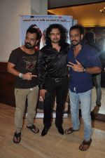 Raja Hasan, Toshi Sabri, Sharib Sabri at Marudhar Album Launch in Mumbai on 21st Aug 2014(308)_53f72f7d909e5.JPG