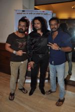 Raja Hasan, Toshi Sabri, Sharib Sabri at Marudhar Album Launch in Mumbai on 21st Aug 2014(305)_53f72ef9f0834.JPG