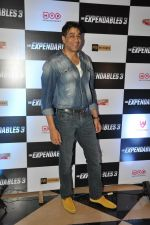 Rajat Bedi at Premiere of Expendables 3 in PVR, Mumbai on 21st Aug 2014 (13)_53f7225ad03d9.JPG