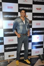 Rajat Bedi at Premiere of Expendables 3 in PVR, Mumbai on 21st Aug 2014 (14)_53f7225ca284e.JPG
