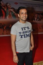 Rajeev Thakur at Marudhar Album Launch in Mumbai on 21st Aug 2014(320)_53f72cb4a9524.JPG