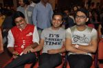 Shailesh Lodha, Kapil Sharma, Rajeev Thakur at Marudhar Album Launch in Mumbai on 21st Aug 2014(350)_53f72c93b49c9.JPG