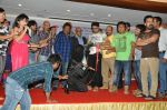 Shailesh Lodha, Surendra Pal, Raja Hasan, Kapil Sharma, Neha Mehta, Toshi Sabri at Marudhar Album Launch in Mumbai on 21st Aug 2014(391)_53f72f81c4c11.JPG