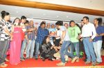 Shailesh Lodha, Surendra Pal, Raja Hasan, Kapil Sharma, Neha Mehta, Toshi Sabri at Marudhar Album Launch in Mumbai on 21st Aug 2014(398)_53f72efe1c7d6.JPG