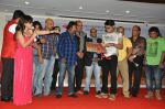 Shailesh Lodha, Surendra Pal, Raja Hasan, Kapil Sharma, Neha Mehta, Toshi Sabri at Marudhar Album Launch in Mumbai on 21st Aug 2014(387)_53f72e32ef051.JPG