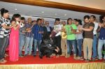 Shailesh Lodha, Surendra Pal, Raja Hasan, Kapil Sharma, Neha Mehta, Toshi Sabri at Marudhar Album Launch in Mumbai on 21st Aug 2014(393)_53f72d485bc4f.JPG