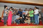 Shailesh Lodha, Surendra Pal, Raja Hasan, Kapil Sharma, Neha Mehta, Toshi Sabri at Marudhar Album Launch in Mumbai on 21st Aug 2014(399)_53f72d4b24496.JPG