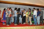 Shailesh Lodha, Surendra Pal, Raja Hasan, Kapil Sharma, Neha Mehta, Toshi Sabri at Marudhar Album Launch in Mumbai on 21st Aug 2014(402)_53f72d4c92fa5.JPG