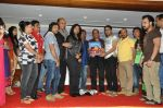 Shailesh Lodha, Surendra Pal, Raja Hasan, Kapil Sharma, Neha Mehta, Toshi Sabri at Marudhar Album Launch in Mumbai on 21st Aug 2014(405)_53f72d4e0bc9f.JPG