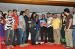 Shailesh Lodha, Surendra Pal, Raja Hasan, Kapil Sharma, Neha Mehta, Toshi Sabri at Marudhar Album Launch in Mumbai on 21st Aug 2014(407)_53f72e3729321.JPG