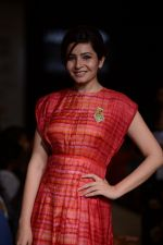 Shonali Nagrani walk for Swati Vijaygarge at Lakme Fashion Week Winter Festive 2014 Day 3 on 21st Aug 2014 (66)_53f7434ba014a.JPG