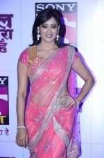 Shweta Tiwari at Pal Channel red carpet in Filmcity, Mumbai on 21st Aug 2014 (419)_53f726a88d3a5.JPG