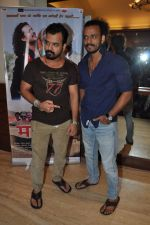 Toshi Sabri, Sharib Sabri at Marudhar Album Launch in Mumbai on 21st Aug 2014(315)_53f72f02a4e66.JPG