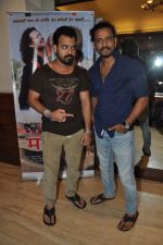 Toshi Sabri, Sharib Sabri at Marudhar Album Launch in Mumbai on 21st Aug 2014(317)_53f72f041ae8f.JPG