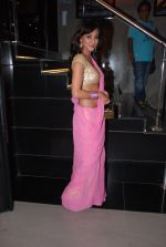 Vedita Pratap Singh at Mumbai 125 Kms bash in Mumbai on 21st Aug 2014 (29)_53f72aac8f427.JPG