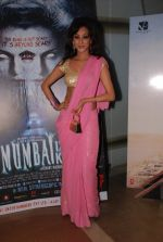 Vedita Pratap Singh at Mumbai 125 Kms bash in Mumbai on 21st Aug 2014 (23)_53f72aa49e209.JPG