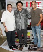 Vikas Mohan, Ashoke Pandit and Vipul Amrutlal Shah at the bhoomipoojan ceremony of Indian Films and Television Directors Association_s (IFTDA) new office_53f88a37345a3.jpg