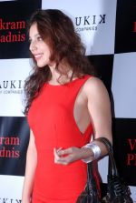 Anisa at Vikram Phadnis bash in Olive on 23rd Aug 2014 (96)_53f9e4434623c.JPG