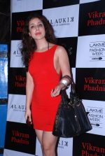 Anisa at Vikram Phadnis bash in Olive on 23rd Aug 2014 (98)_53f9e4444bd2d.JPG
