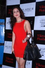 Anisa at Vikram Phadnis bash in Olive on 23rd Aug 2014 (99)_53f9e44543928.JPG