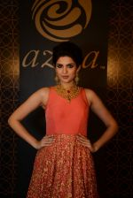 Deeksha Seth at Azva launch in Guhwati on 23rd Aug 2014 (141)_53f9dd050ec09.JPG